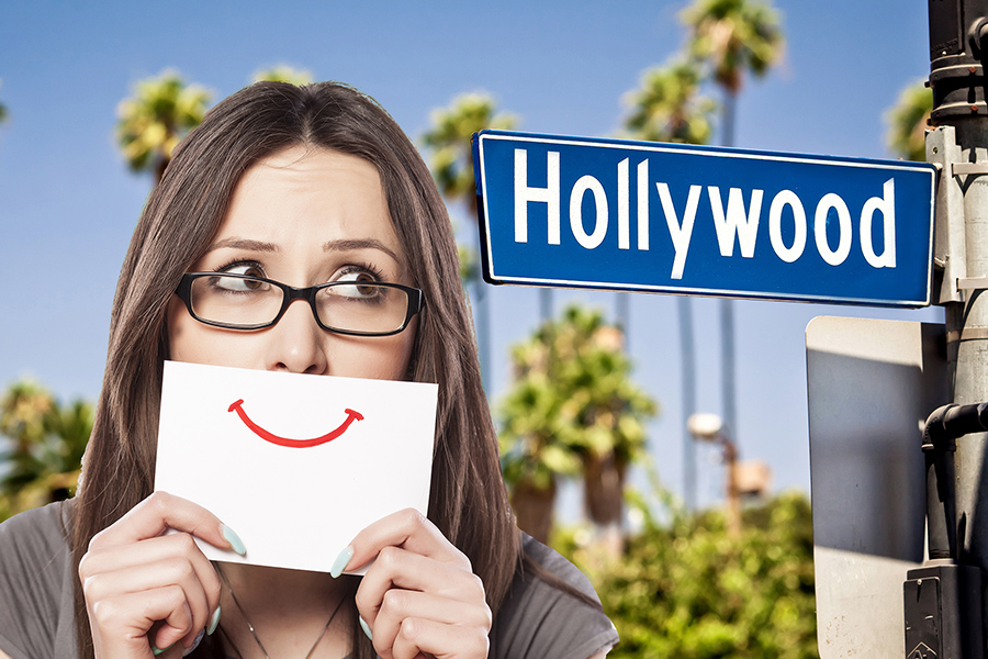 Why Hollywood People Never Say 'No'