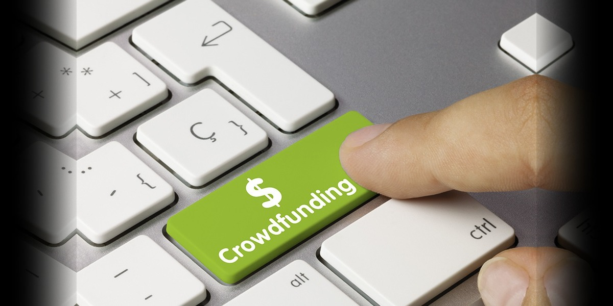 Crowdfunding: Cutting Through the Noise