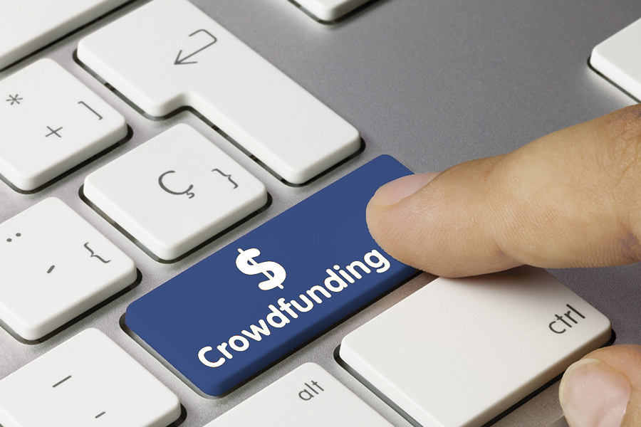 Simplifying the Crowdfunding Marketing Process