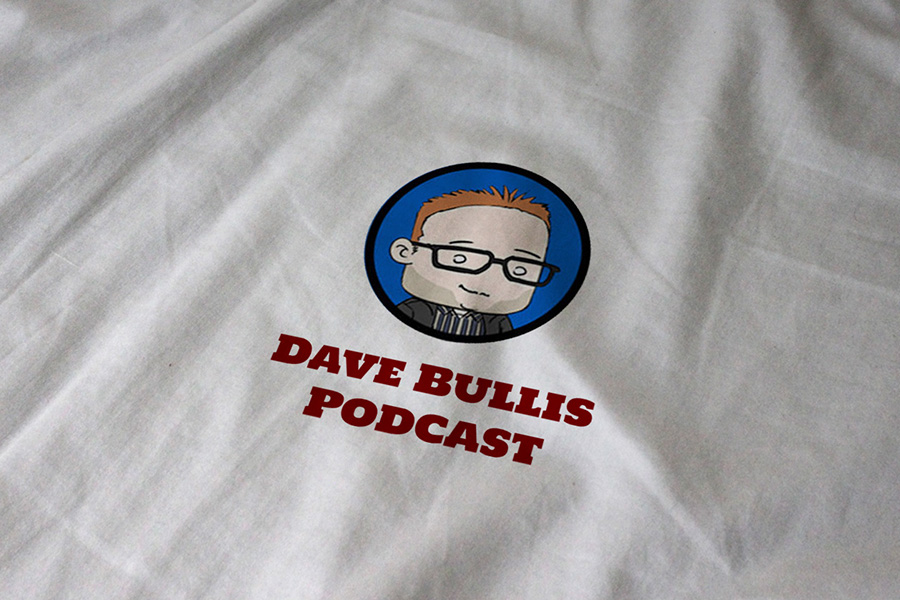 RB on the Dave Bullis Podcast