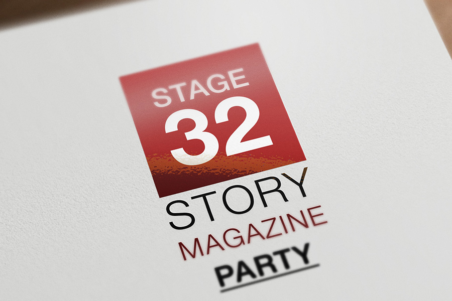 Stage 32 & Robert McKee's STORY Magazine Issue Release Party