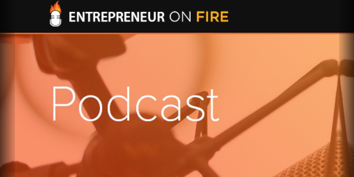 Entrepreneur On Fire Podcast
