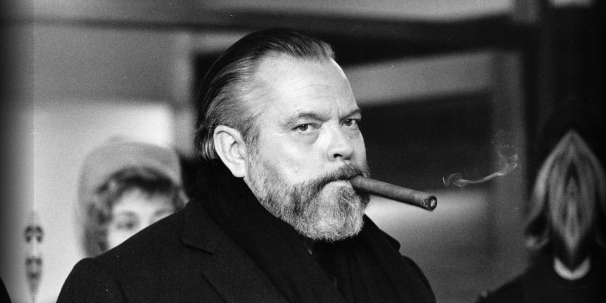 Happy 100th Birthday Orson Welles!
