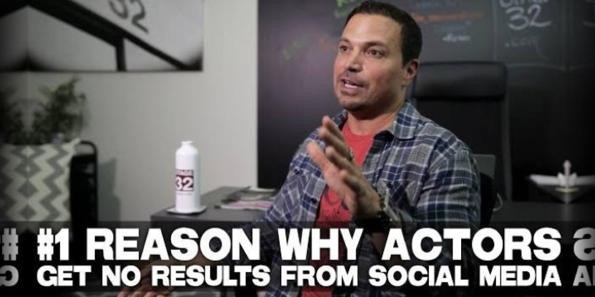 #1 Reason Why Actors (& Creatives) Get No Results From Social Media