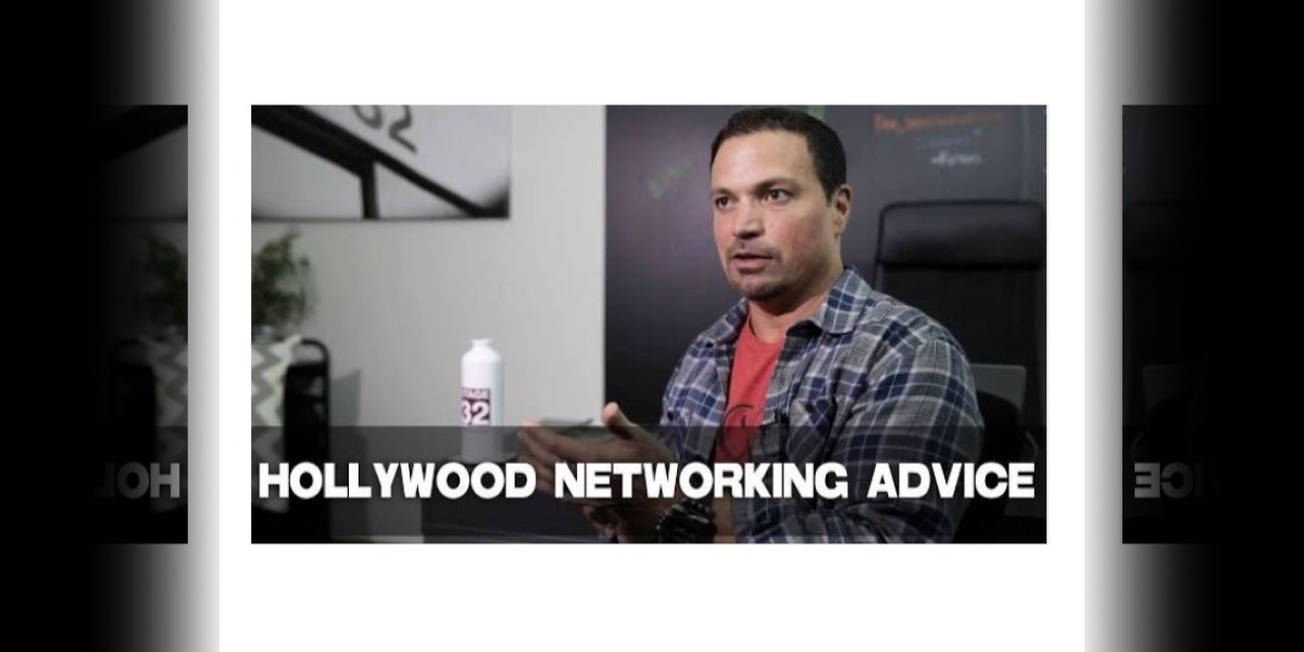 Networking in Hollywood