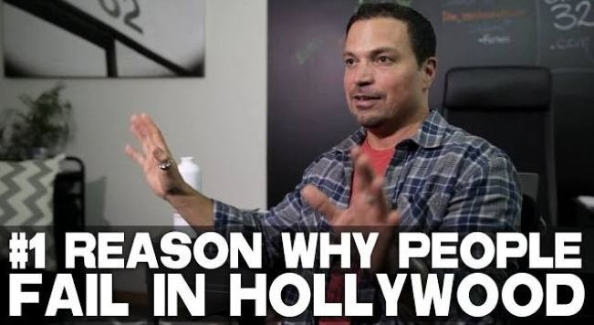 #1 Reason Why People Fail In Hollywood