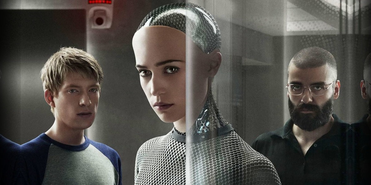 Ex Machina and Four Other Indie Darling Scripts Available Online