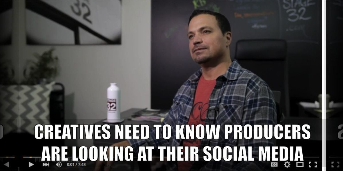 Creatives Need To Know Producers Are Looking At Their Social Media