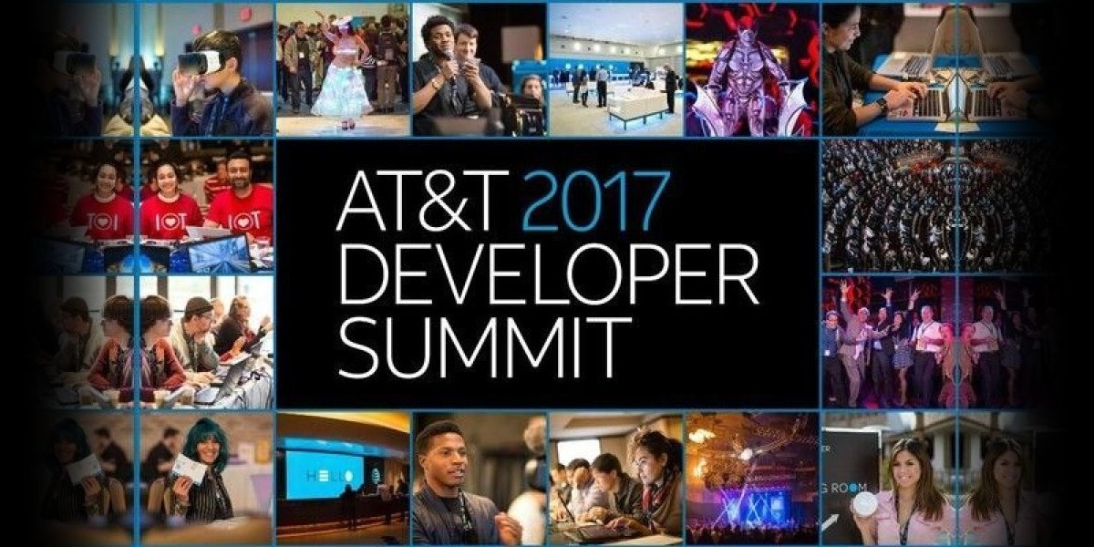 4 Fun Experiences for Filmmakers at the AT&T Developer Summit