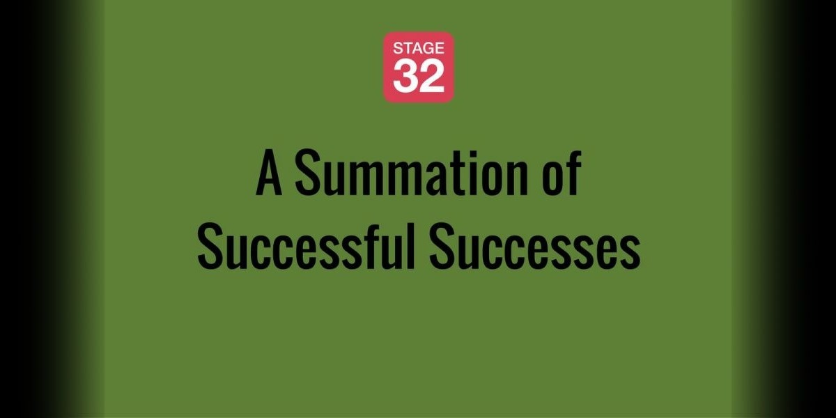 A Summation of Successful Successes