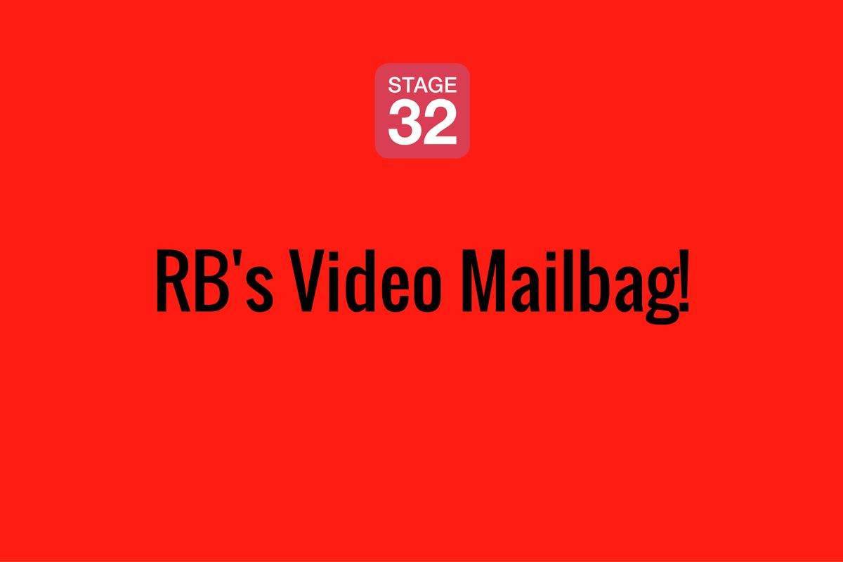RB's Video Mailbag!
