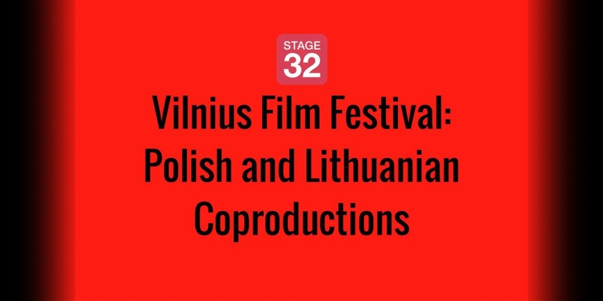 Vilnius Film Festival: Polish and Lithuanian Coproductions