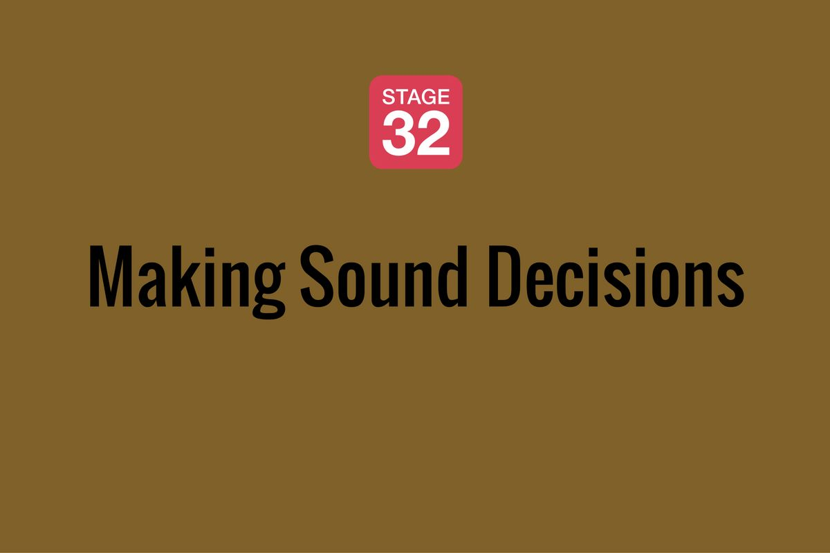 Making Sound Decisions