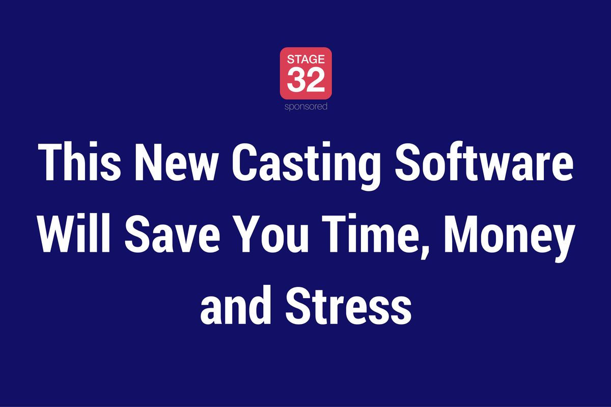 This New Casting Software Will Save You Time, Money and Stress