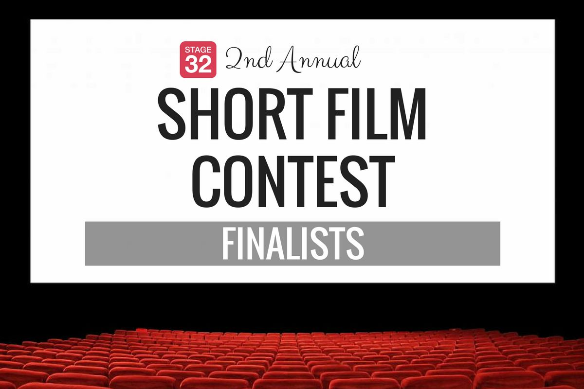 2nd Annual Stage 32 Short Film Contest Finalists Announced