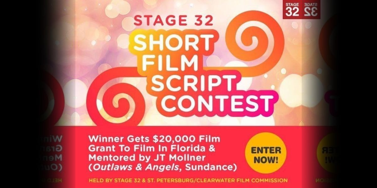 Get $20,000 To Make Your Short Film
