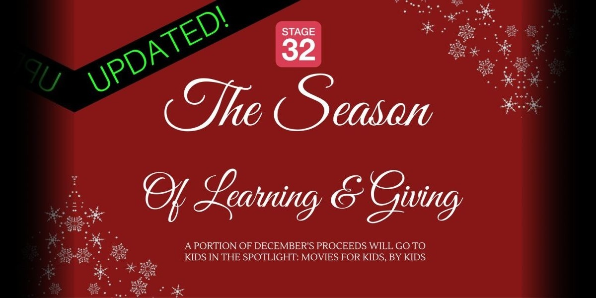 Season of Learning & Giving