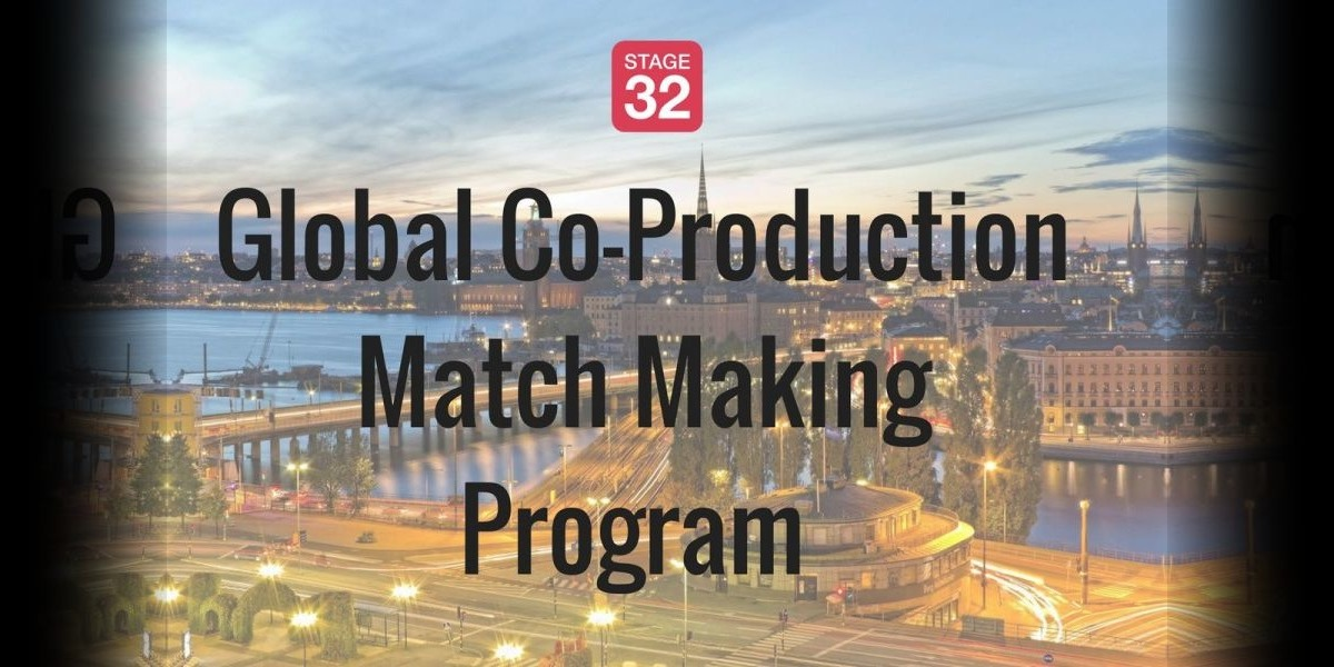Global Co-Production Match Making Program – A Unique Opportunity for US Filmmakers - Stage 32 Partners With Europe!