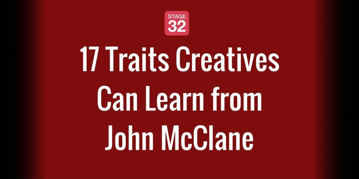 17 Traits Creatives Can Learn From John McClane