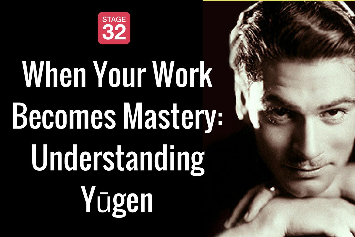 When Your Work Becomes Mastery: Understanding Yūgen