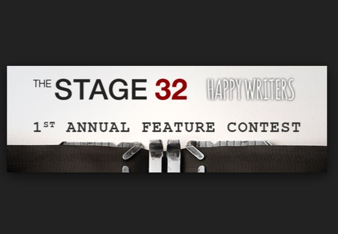 Stage 32 Happy Writers Annual Feature Contest