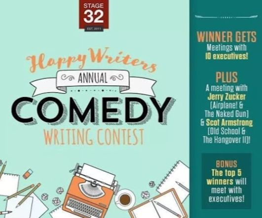 television writing contests The wait is over one of our most popular screenwriting contests is back the stage 32 3rd annual tv screenwriting contest is now live for the 3rd straight year, stage 32 is seeking the most original writing voices no matter what format you write in - sitcoms, dramas, serialized, procedurals.