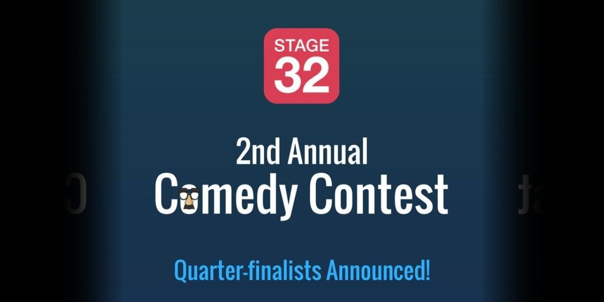 Stage 32 TV Contest Quarterfinalists Announced