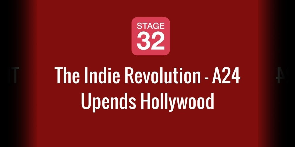 The Indie Revolution – A24 Upends Hollywood