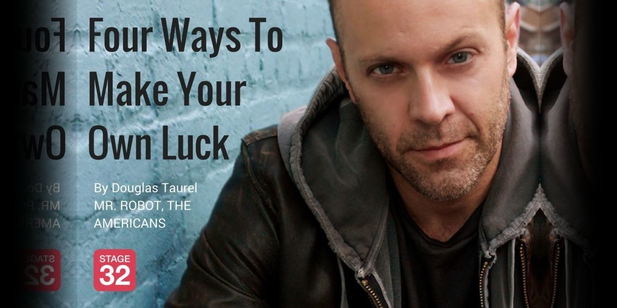 Four Ways To Make Your Own Luck