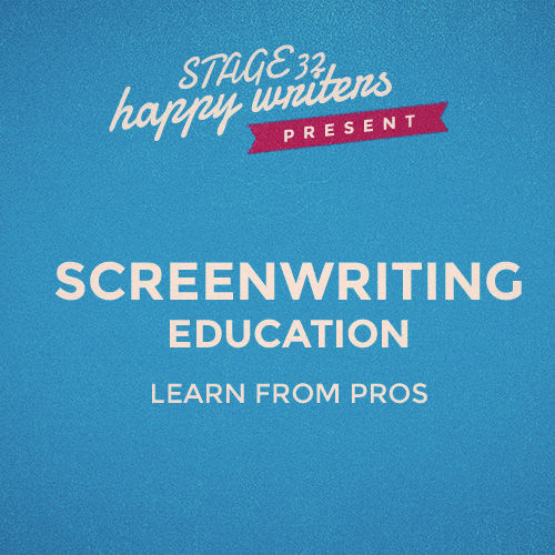 Screenwriting Education