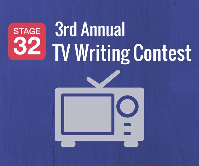 3rd Annual TV Writing Contest