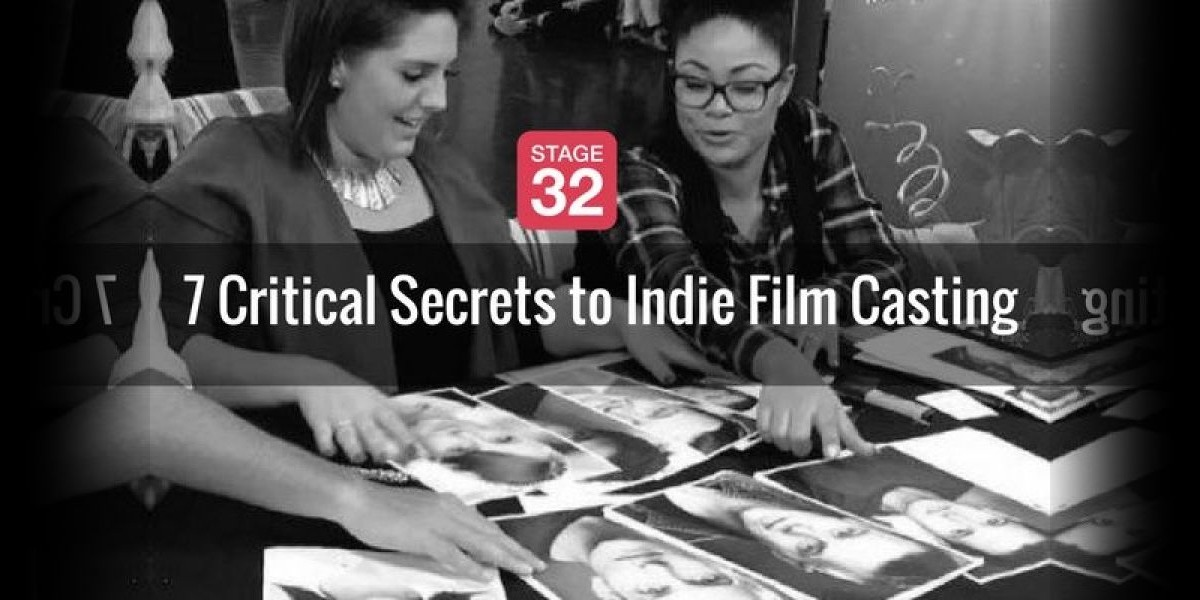7 Critical Secrets to Indie Film Casting