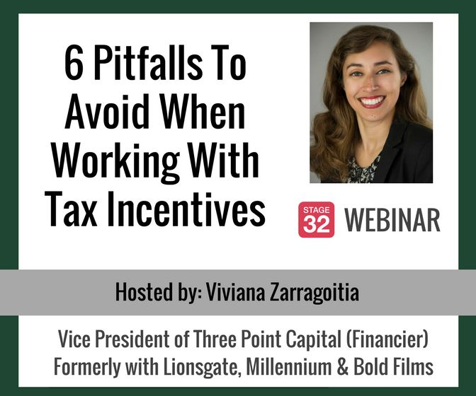6 Pitfalls To Avoid When Working With Tax Incentives