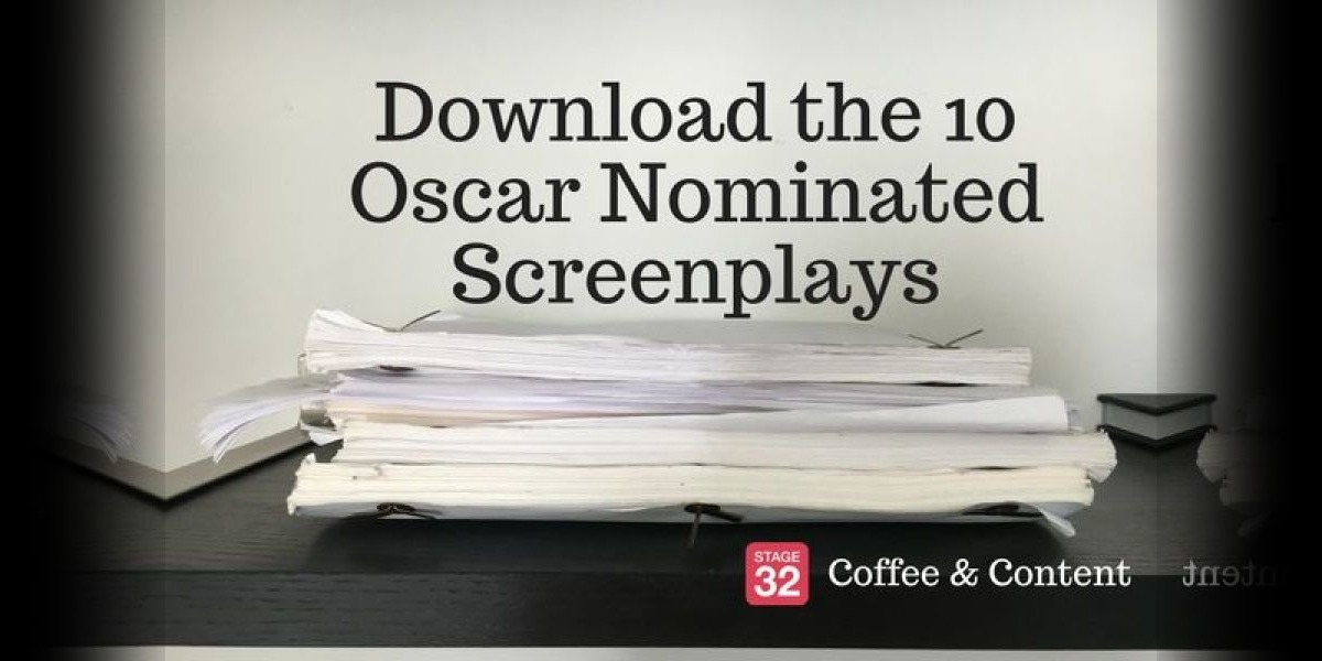 Coffee & Content - Here's All 10 Oscar Nominated Screenplays