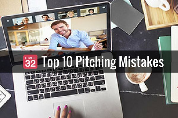 Top 10 Pitching Mistakes & Advice From Shane Black