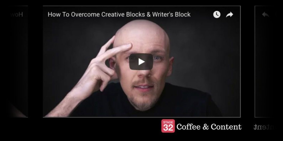 Coffee & Content - Michael Caine on Acting for Film & Overcoming Writer's Block