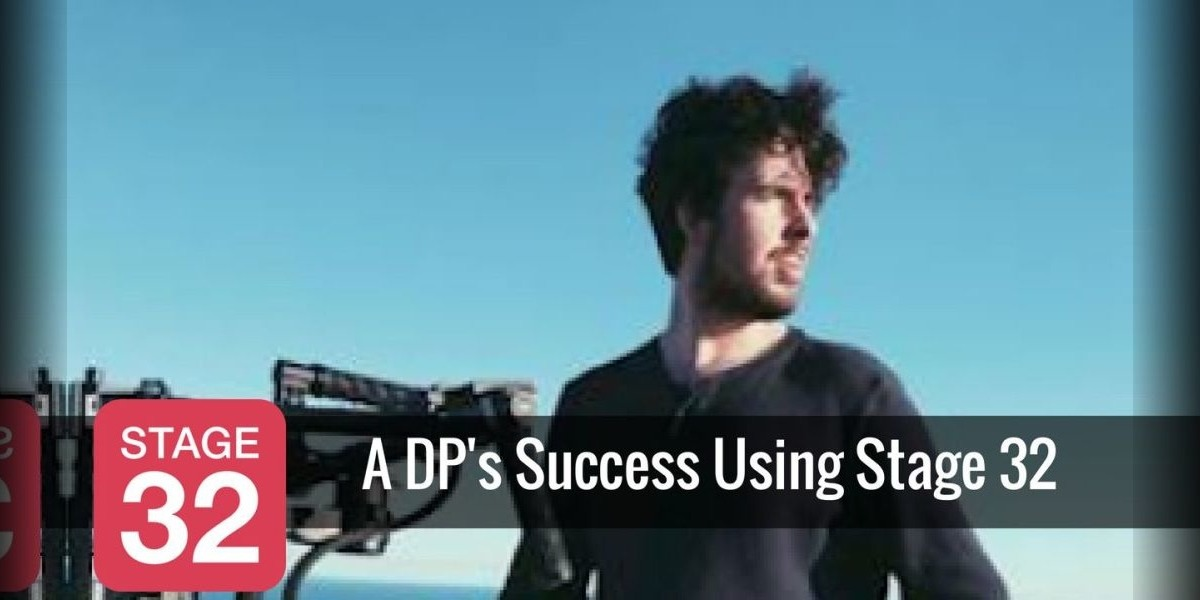 A DP's Success Using Stage 32