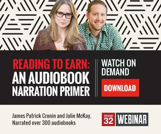 Audiobook Narration Primer