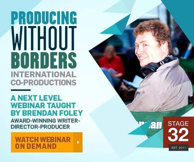 Producing Without Borders