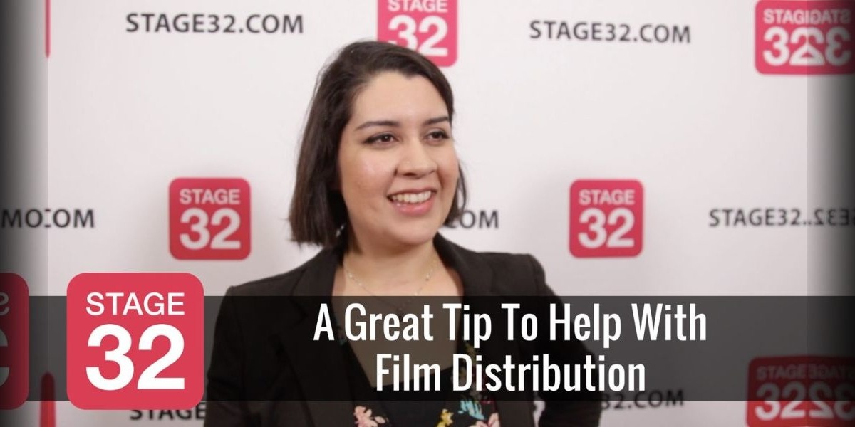 A Great Tip To Help With Film Distribution