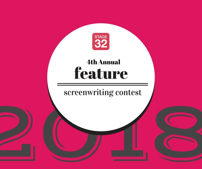 4th Annual Stage 32 Feature Screenwriting Contest