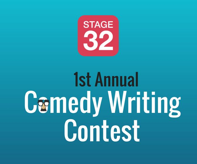 Annual Stage 32 Comedy Contest