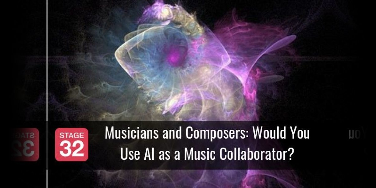Musicians and Composers: Would You Use AI as a Music Collaborator?