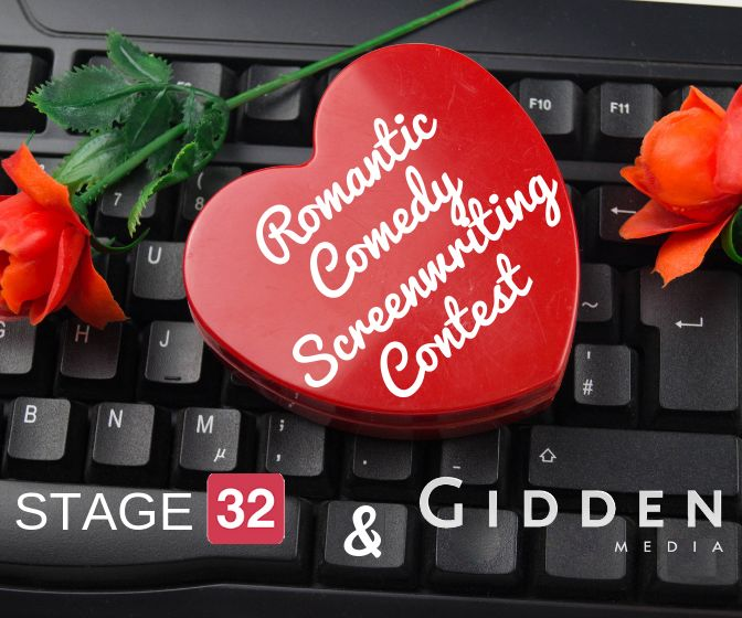 Stage 32 + Gidden Media Romantic Comedy Incubator Program