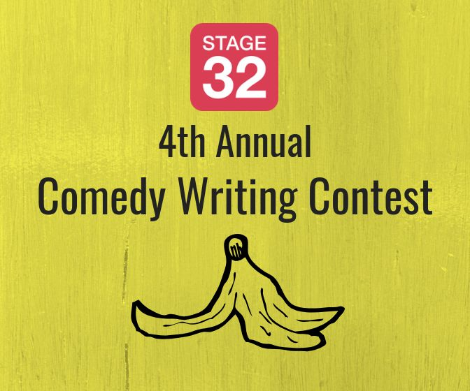 4th Annual Comedy Writing Contest