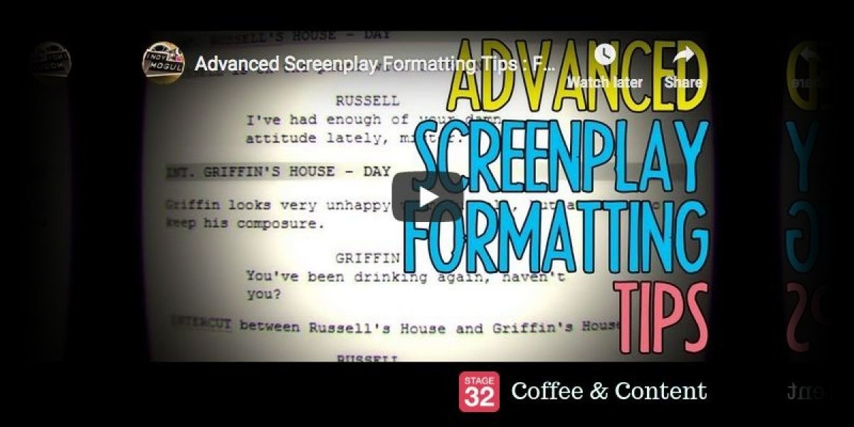 Coffee & Content - Advanced Screenwriting Formatting Tips & 7 Fundamental Steps to Film a Short Documentary