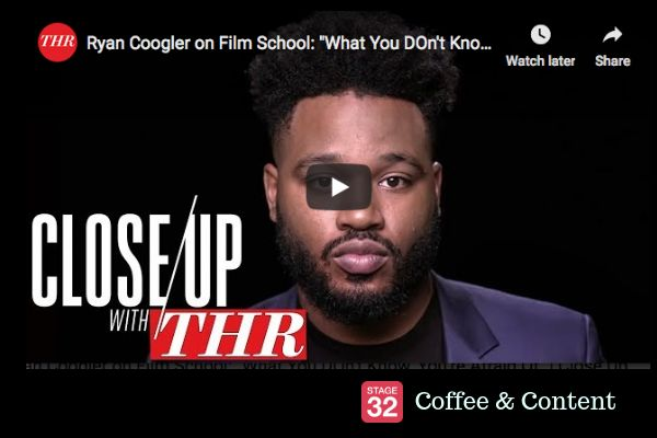 Coffee & Content - 3 Filmmaking Mistakes to Avoid & Ryan Coogler on Film School