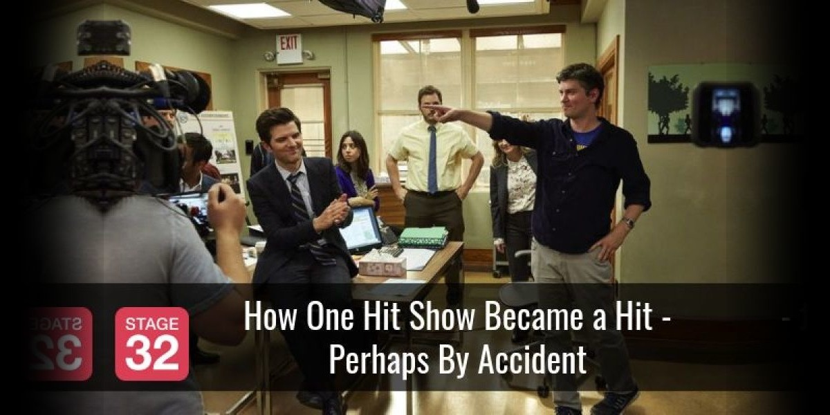 How One Hit Show Became a Hit - Perhaps By Accident