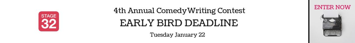 Comedy Early Bird