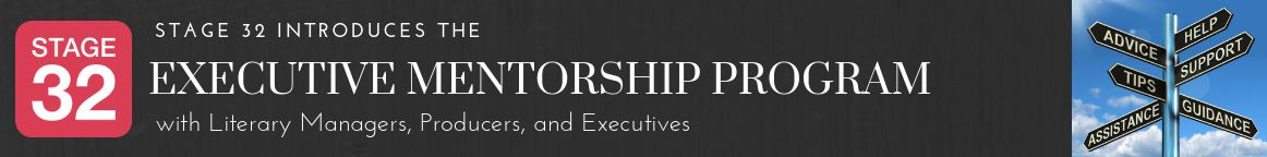 Executive Mentorship Program